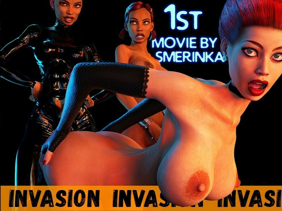 Smerinka – Invasion