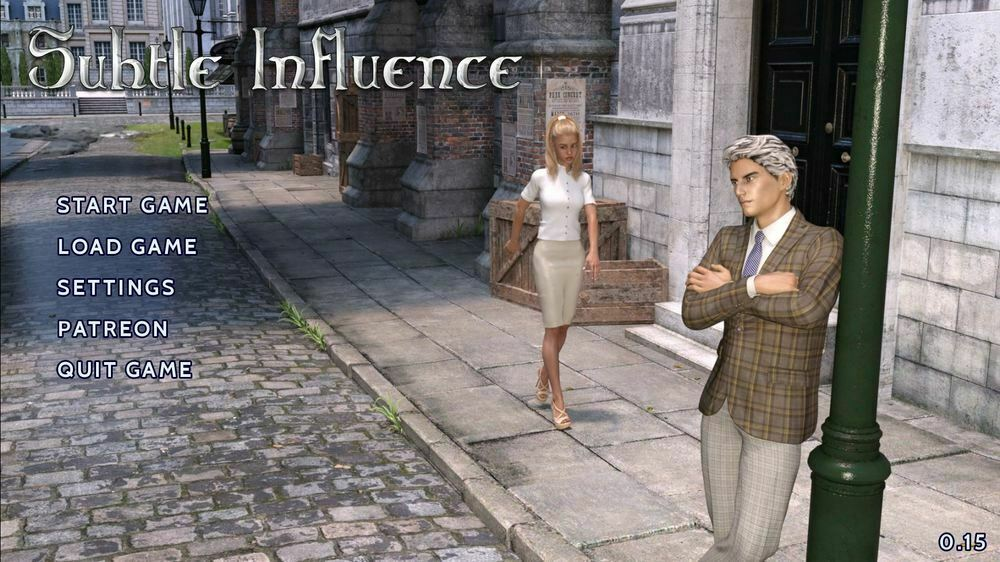 Subtle Influence ? Version 0.15 – Update