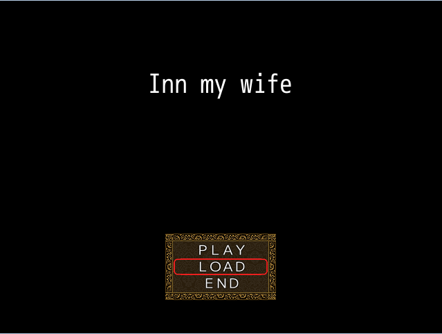Inn my Wife - Full Game