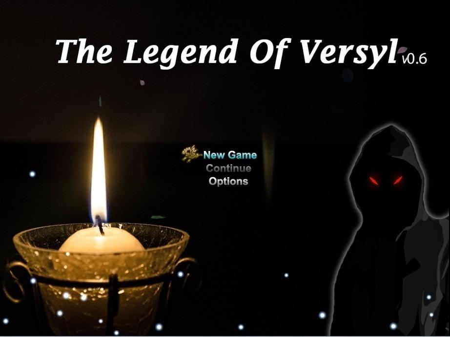 The Legend of Versyl – Version 0.6.1 – Update