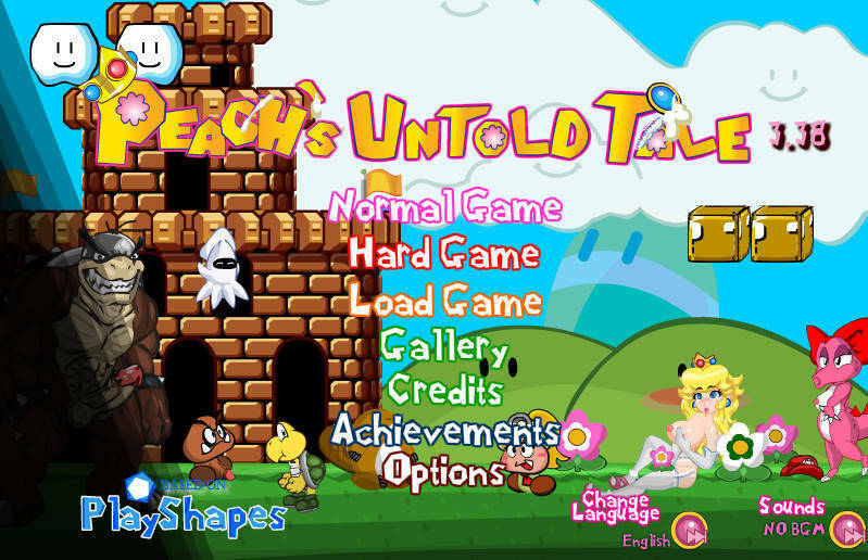 Mario is Missing – Version 3.45 – Update