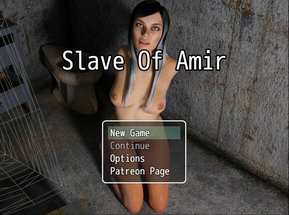 Slave of Amir - Demo Version