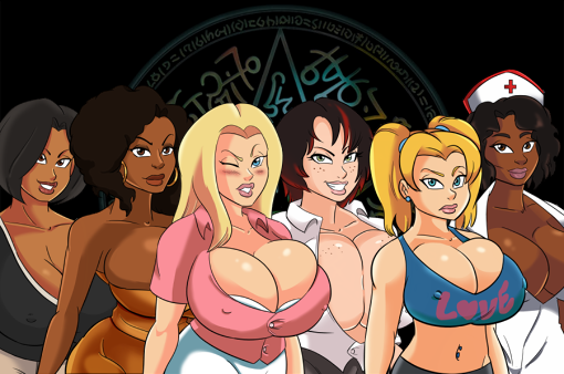 Urban Demons - Version 1.1 - Completed