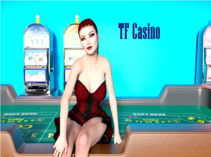 TF Casino – Version 1.01 – Update