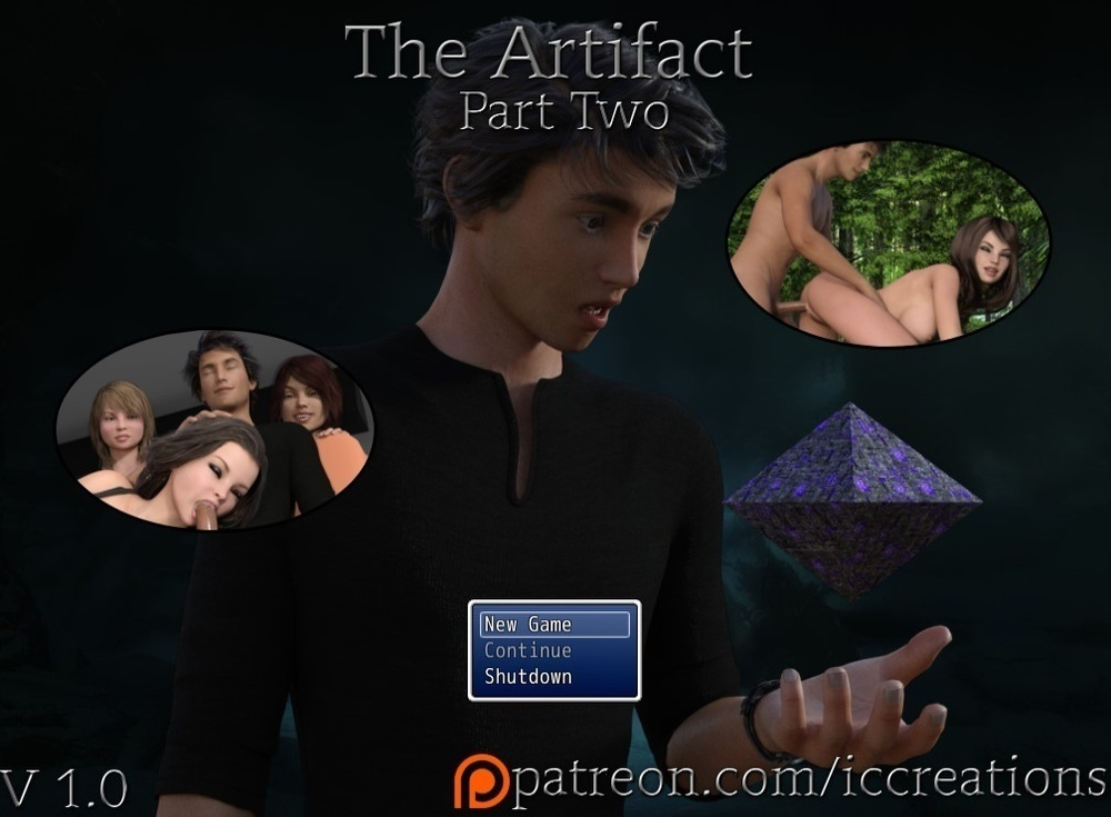 The Artifact : Part 2 – Version 1.0b – Update