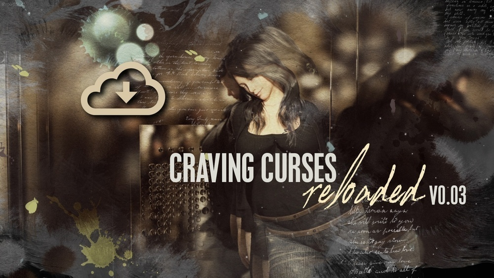 Craving Curses Reloaded – Version 0.04 Fix – Update