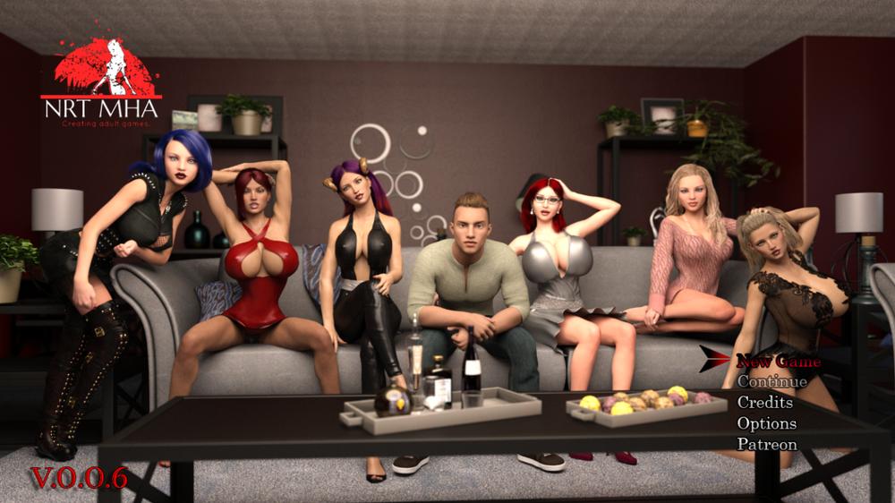 Lust Town - Version 0.1.0.0048 - Update