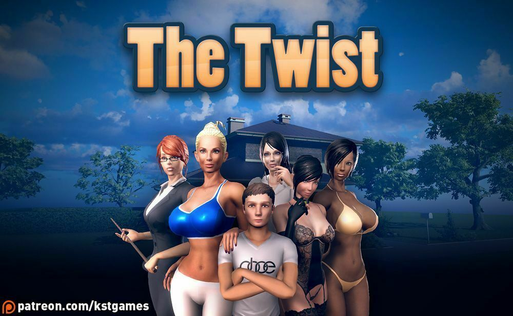 The Twist – Version 0.23 Beta1 & Walkthrough – Update