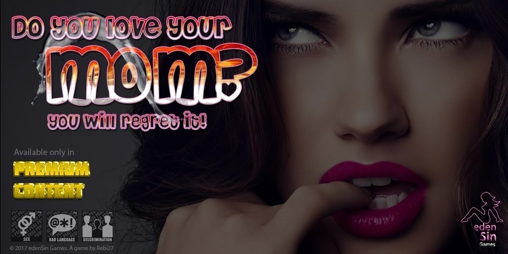 Do You Love Your Mom? - Version 1.0