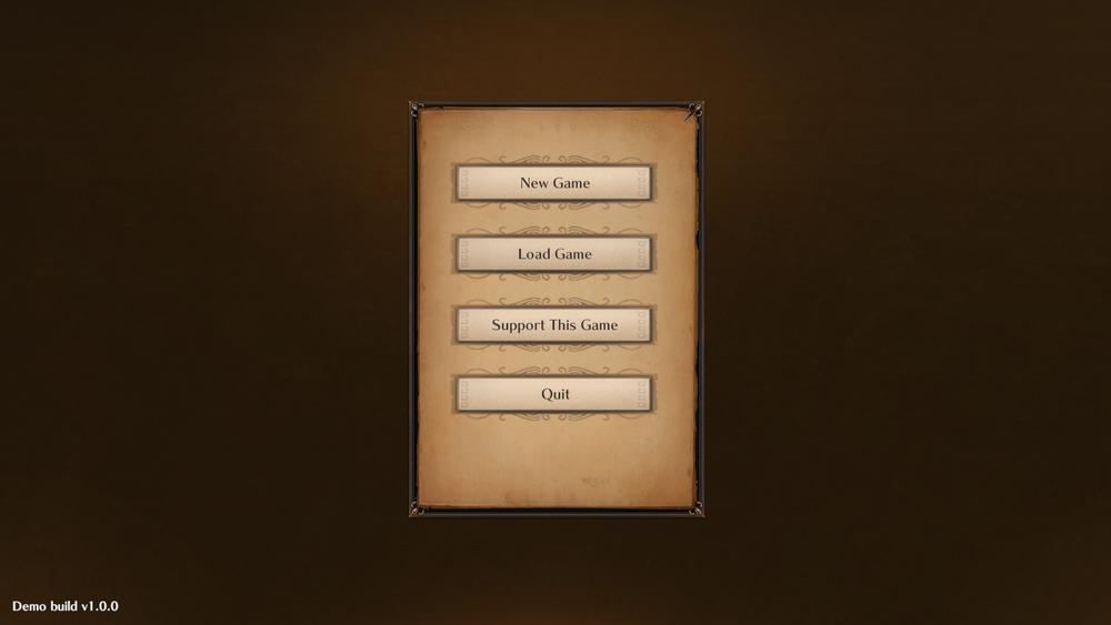 Vikings Daughter – Version 1.0.0 Demo