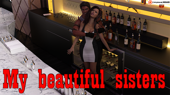 My Beautiful Sisters - Episode 1 - Version 1.0 - Update