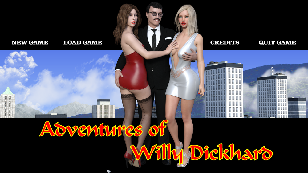 Adventure of Willy D - Version 0.52 - Update