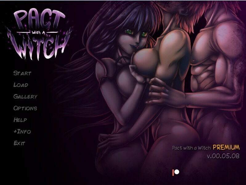 Pact with a Witch – Version 0.6.2 – PREMIUM – Update