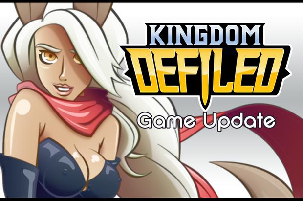 Kingdom Defiled – Version 0.0448 - Update