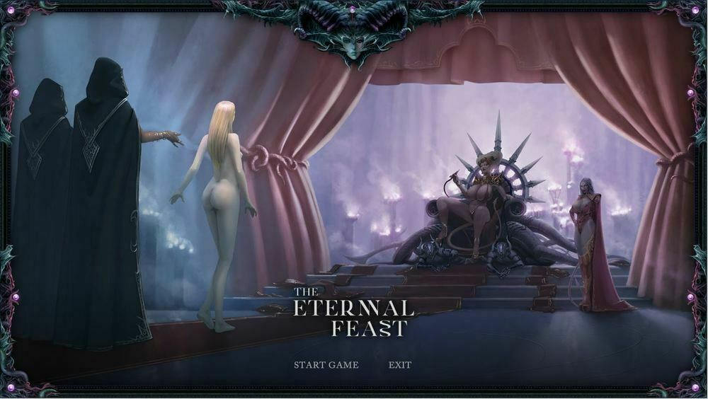The Eternal Feast – Version 0.1.0