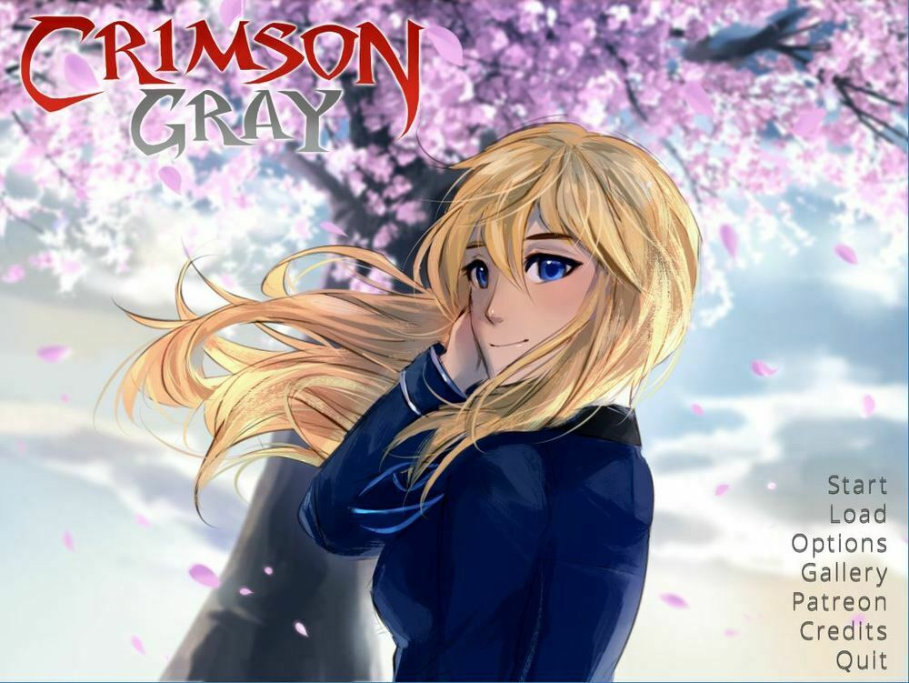 Crimson Gray - Full Game