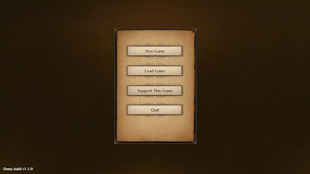 Vikings Daughter - Version 0.26.0 - Update