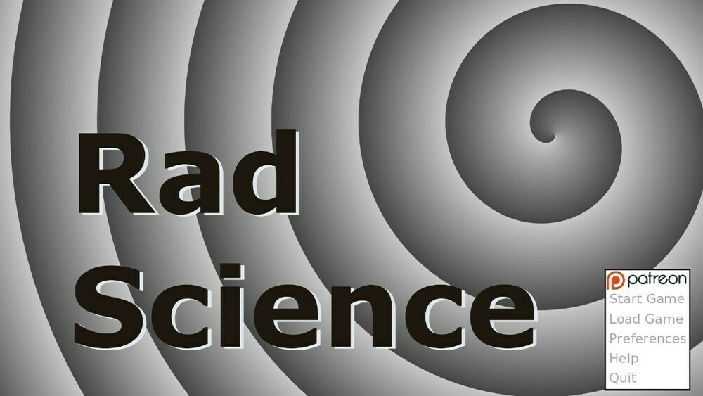 Rad Science – Version 0.6 – Update