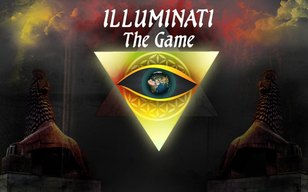 Illuminati - The Game - Version 0.5.0 - Complete