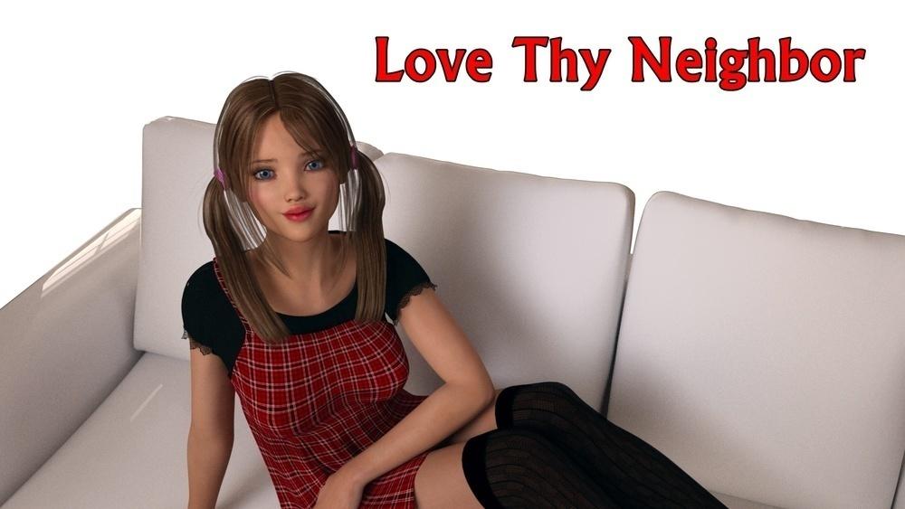 Love Thy Neighbor – Version 0.16 + Incest Patch – Update