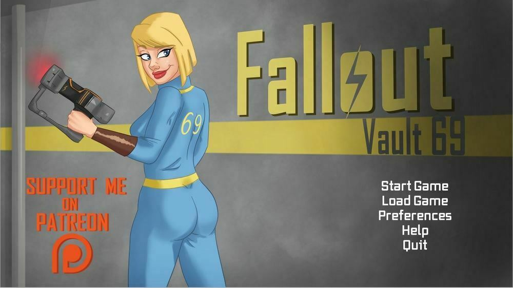 Fallout – Vault 69 – Version 0.07c – Update