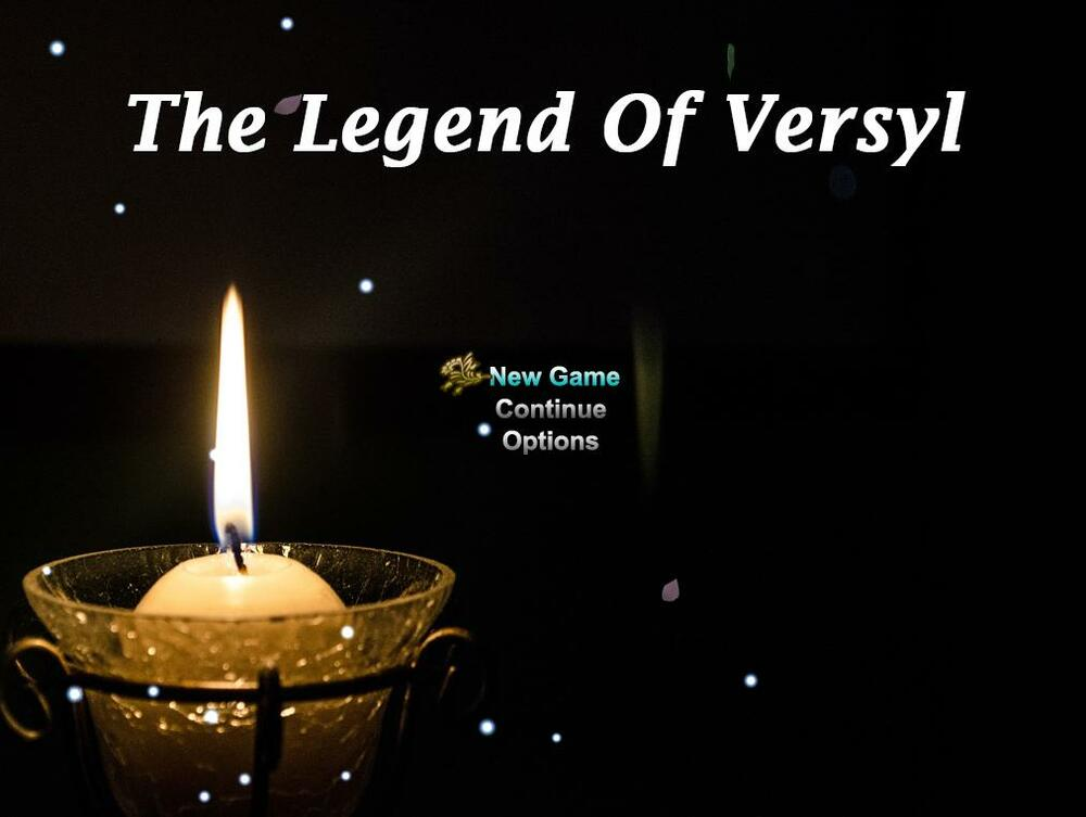 The Legend of Versyl – Version 1.1.3 – Update