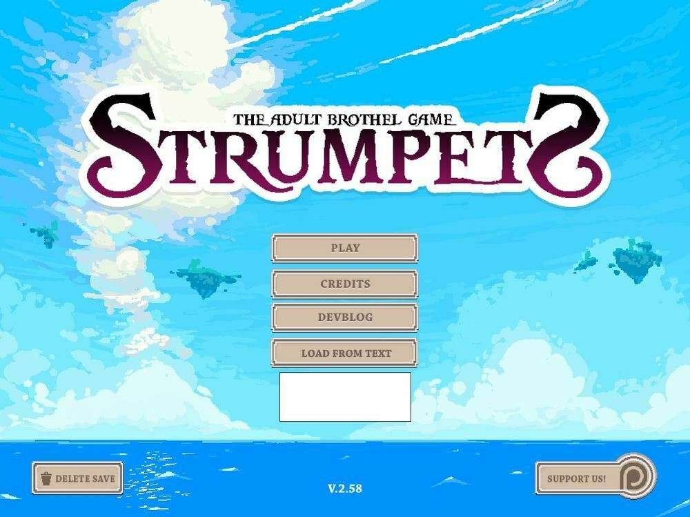 Strumpets – Version 2.83 – Update