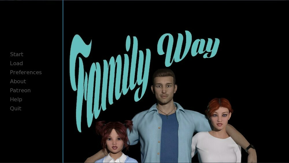 Family Way – Version 0.3.3 – Update