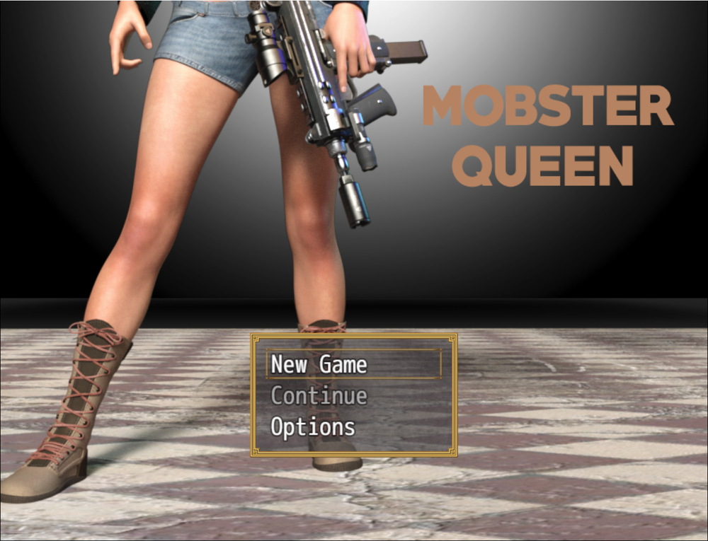 Mobster Queen – Version 0.3 – Update