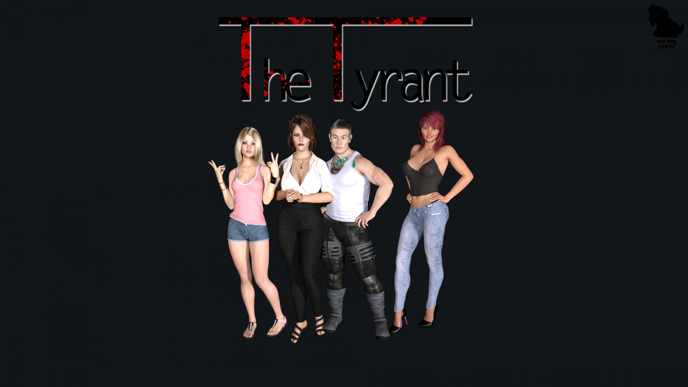 The Tyrant – Version 0.4.5 Fix + Walkthrough – Update