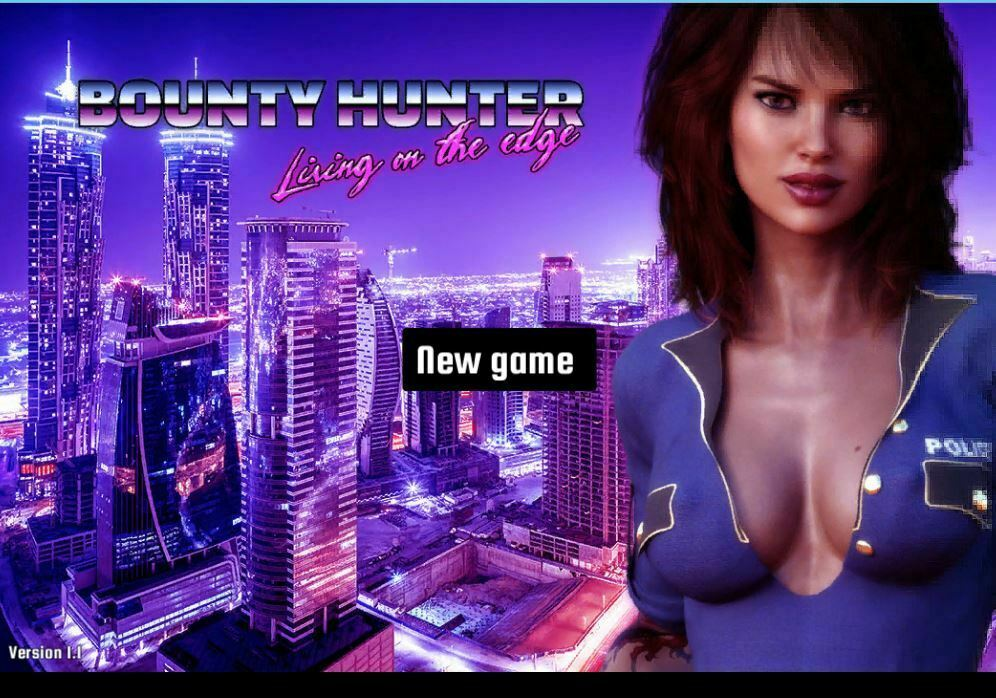 Bounty Hunter – Complete Version