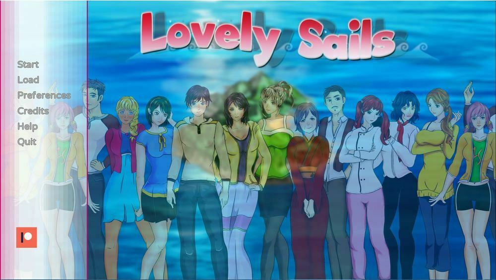 Lovely Sails – Version 0.2.1 – Update