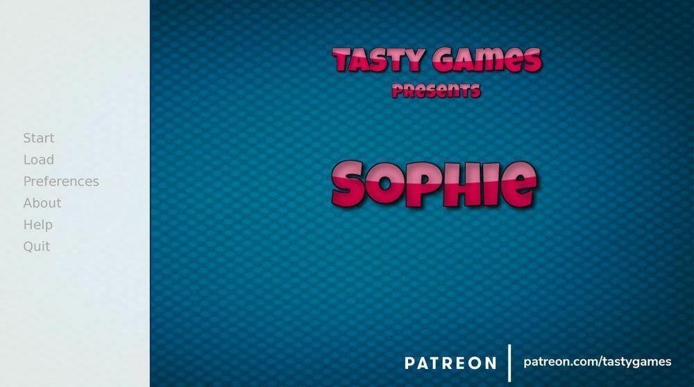 Sophie – Version 0.1