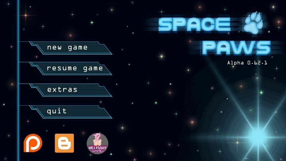 Space Paws – Version Final – Completed