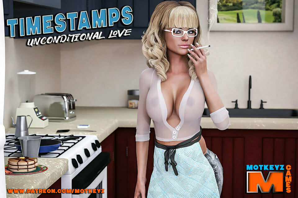 Timestamps, Unconditional Love – Version 0.5.2 PE & Incest Patch – Update