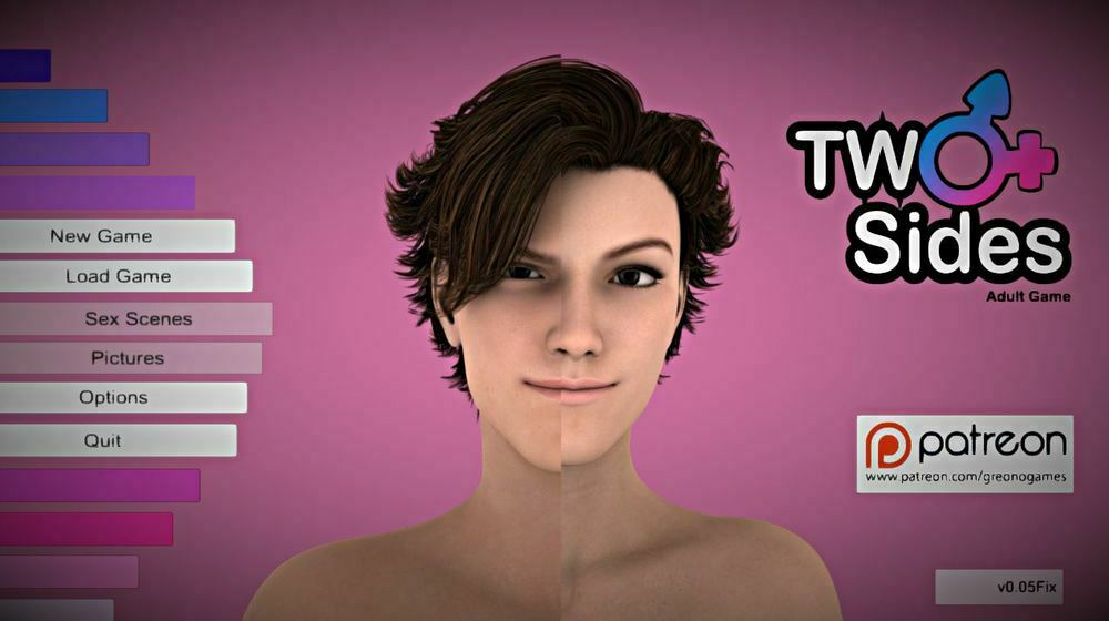 Two Sides – Version 0.02 Fix2 – Update