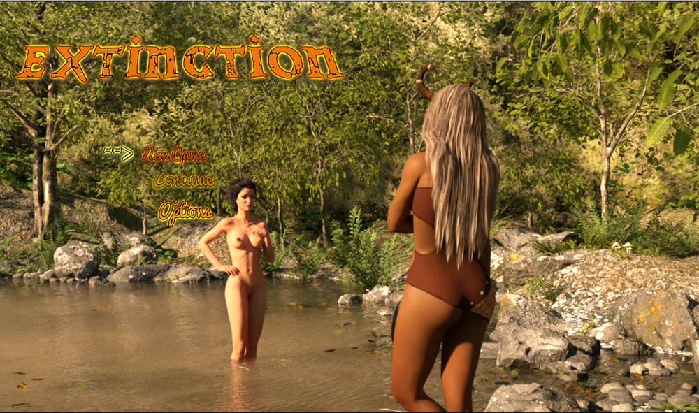 Extinction – Version 0.2 – Update