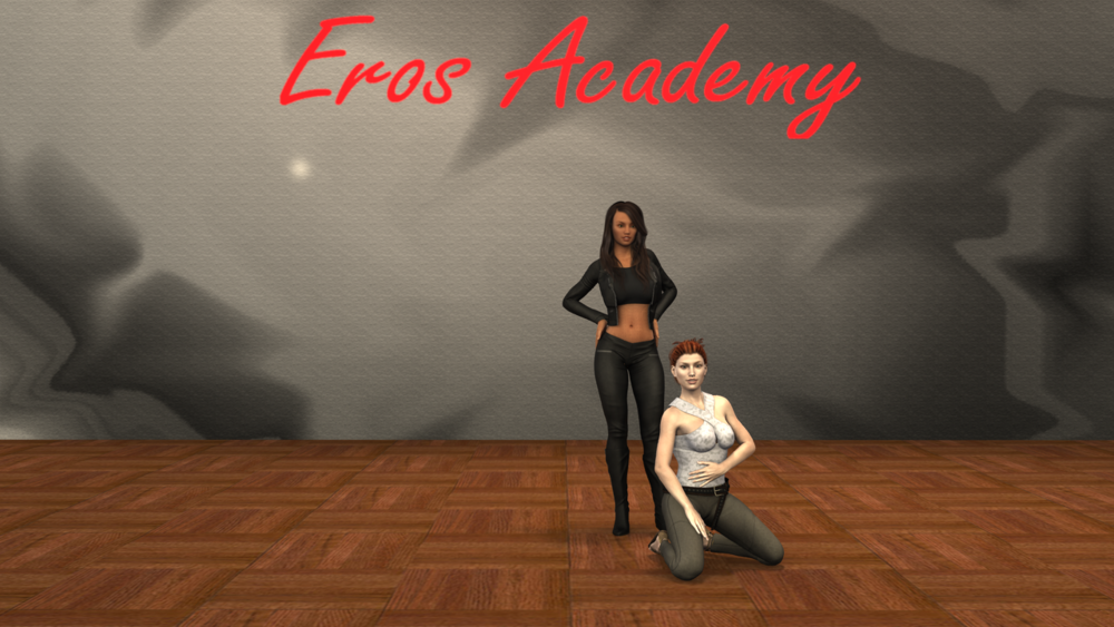 Eros Academy - Version 2.3 - Update