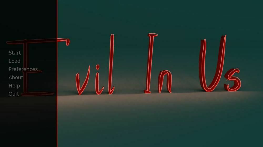 Evil In Us - Version 0.4 - Update