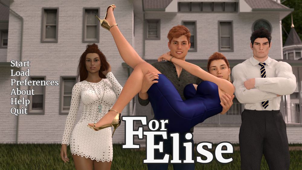 For Elise - Version 0.7 - Update