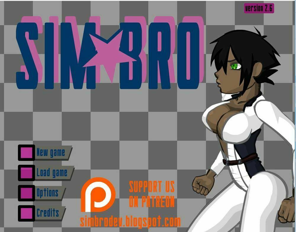 Simbro - Version 2.7a - Update