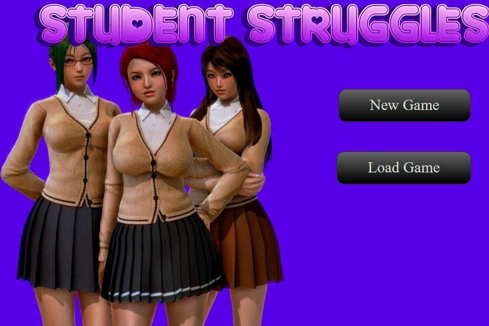 Student Struggles – Version 0.0.3 Fix