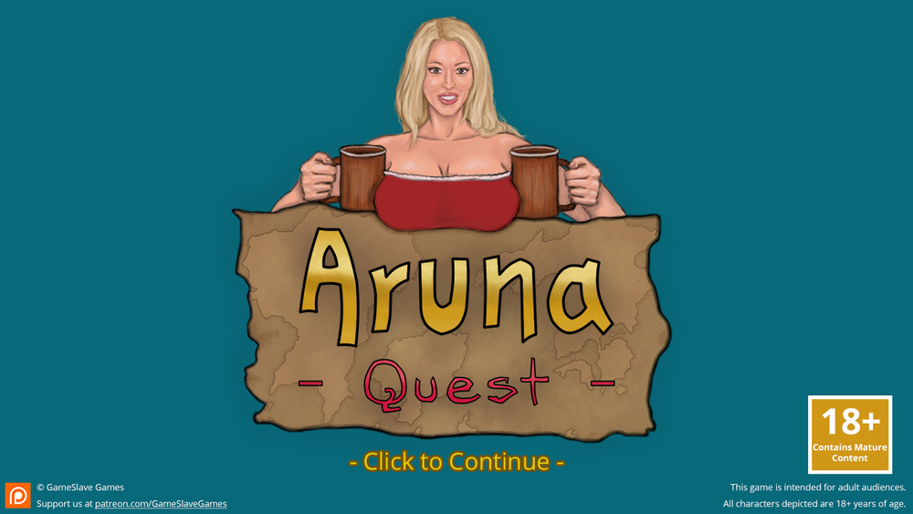 Aruna Quest – Version 0.2.0 – Update