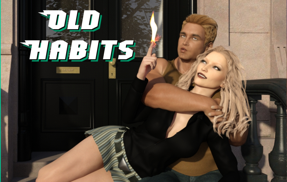 Old Habits – Chapter 1 Version 2.0 – Update
