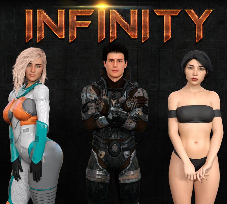 Infinity - Version 0.4 - Update