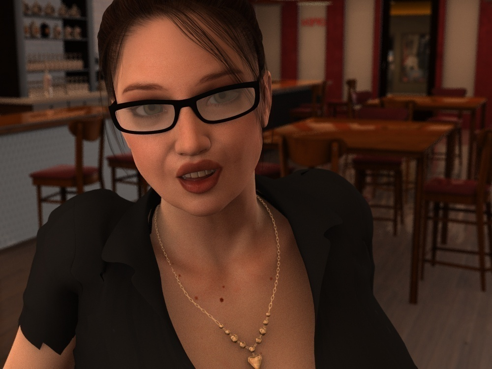 A Date With Bridgette - Part 1-4 - Update