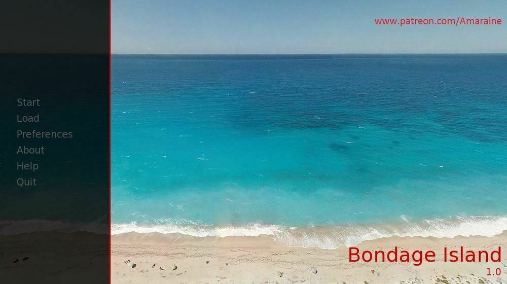 Bondage Island - Version 1.0 - Update