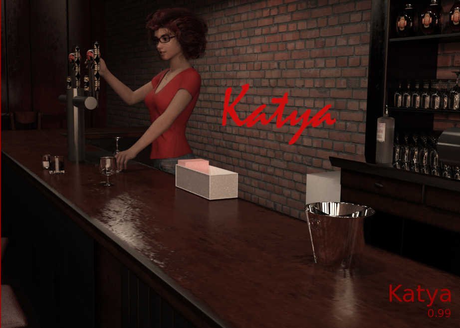 Katya - Version 0.99