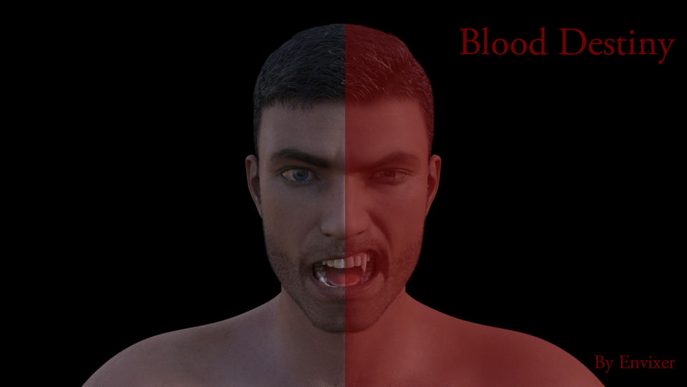 Blood Destiny - Version 0.2r