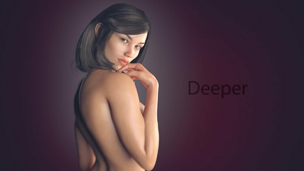 Deeper – Version 0.0.35 – Update